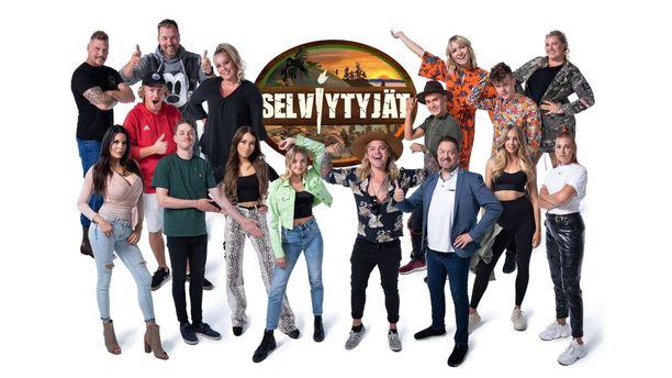 Joku heistä voittaa Selviytyjät Suomi -ohjelman.