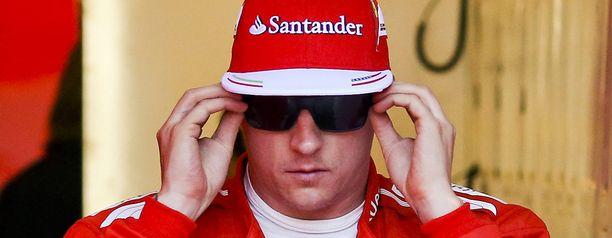 Kimi Räikkönen uskoo Ferrarin olevan taas ensi vuonna kilpailukykyinen.