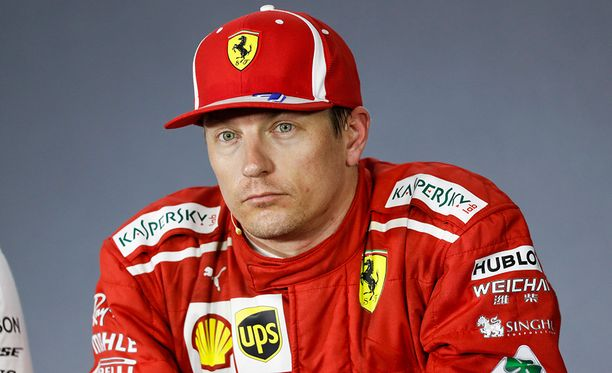 Kimi Räikkönen esittäisi karaokessa mieluiten jonkin suomalaisen kappaleen, mutta oman karaokebaarin avaamista hän ei vielä vahvista.