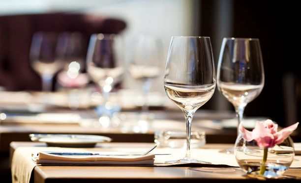 Ravintola-alan ammattilaiset äänestivät helsinkiläisen Olon Suomen parhaaksi ravintolaksi. Kuva ei liity tapaukseen.