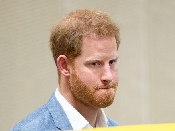 Isäksi tuleminen sai prinssi Harryn muistelemaan omaa äitiään.
