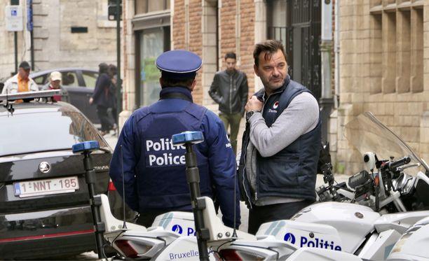 Belgialaiset poliisit eivät tuoreen raportin mukaan edes aina tiedä, että etninen profilointi on laitonta.