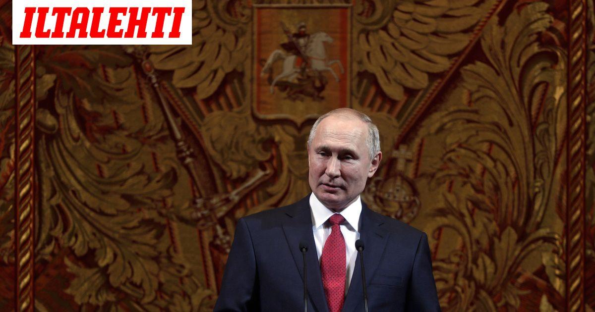 Venäjän Tiedustelupalvelu