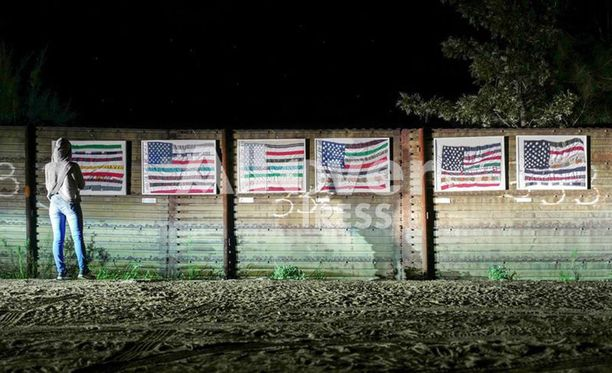 Yhdysvaltain rajalla otettiin toukokuun aikana kiinni liki 52 000 ihmistä.