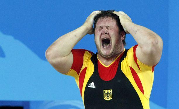 Matthias Steinerin kisa Pekingissä olympialaisissa vuonna 2008 oli täynnä draamaa.
