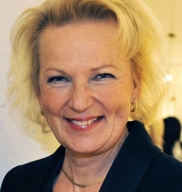 Helena Hiilivirta