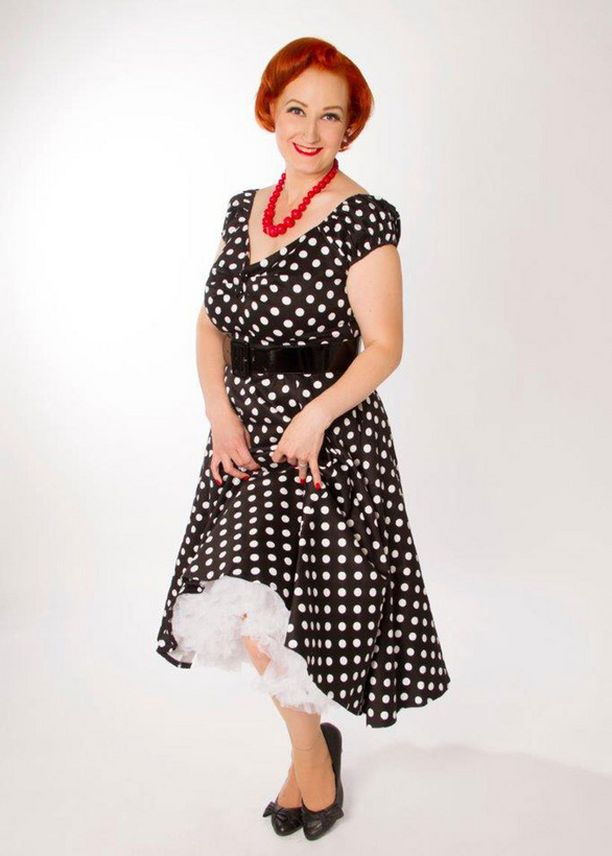 Cherry Emilie
