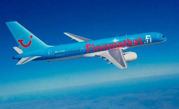 Finnmatkojen lennoilla on ollut tämän vuoden puolella ongelmia useampaan otteeseen.