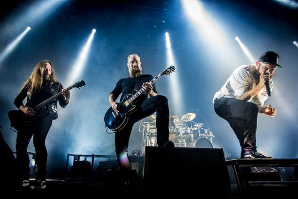 In Flamesin tuotanto on muuttunut ajan mittaan melodisemmaksi ja rauhallisemmaksi.