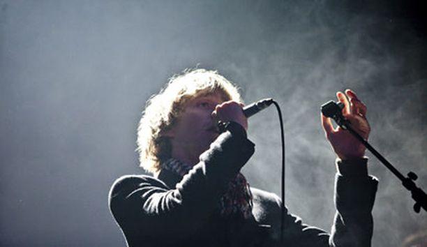 Mew konsertoi Oslossa elokuun puolessa välissä.