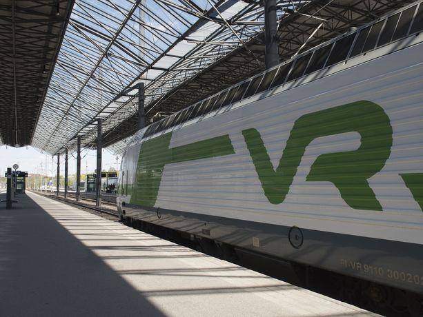 VR vaatii mieheltä yli 32 000 euron korvauksia.
