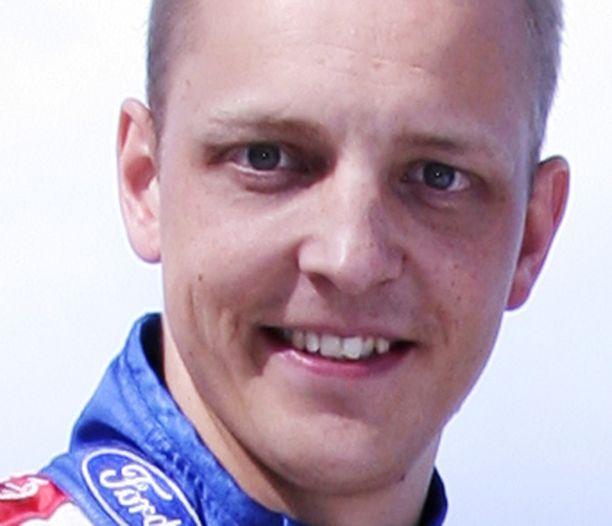 Mikko Hirvosella ei ole varaa nollakilpailuihin.