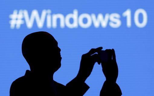 Microsoftilta taas kiusallinen moka: Uusi Windows-päivitys kaatoi koneen