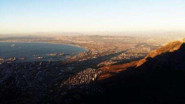Kapkaupungin vesihanat suljetaan ensi heinäkuussa, mikäli sateet eivät tuo muutosta pitkään jatkuneeseen kuivuuteen.