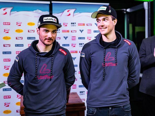 Dominik Baldauf ja Max Hauke ovat itävaltalaismedian mukaan tunnustaneet käyttäneensä veridopingia.