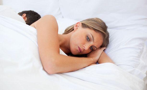 Tunne-elämältään normaalin ihmisen arkeen kuuluu, että uni tuntuu joskus olevan karkuteillä.