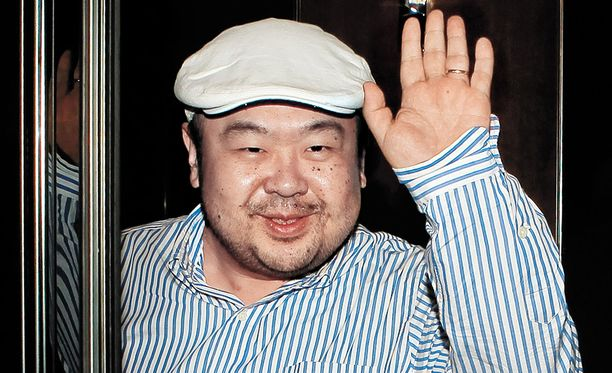 Kim Jong-nam oli joutunut kotimaassaan epäsuosioon.