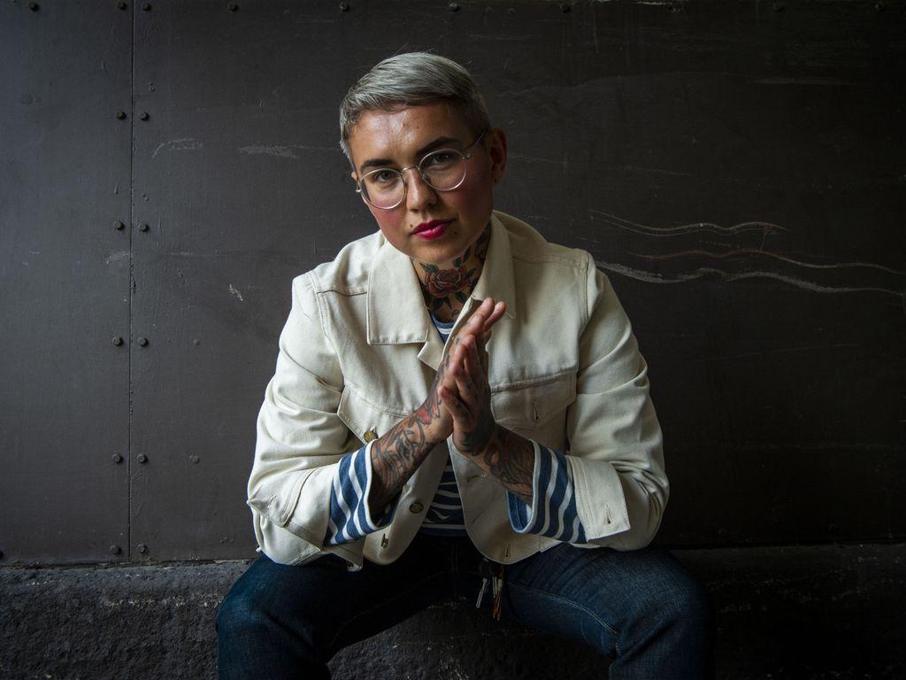 –Suomalaisille tekisi hyvää ravistella vähän nöyryyttä pois, sanoo yrittäjä Natalia Salmela.