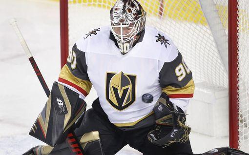 Ruotsalainen NHL-tähti tuki Donald Trumpia neljä vuotta sitten – katuu sitä nyt