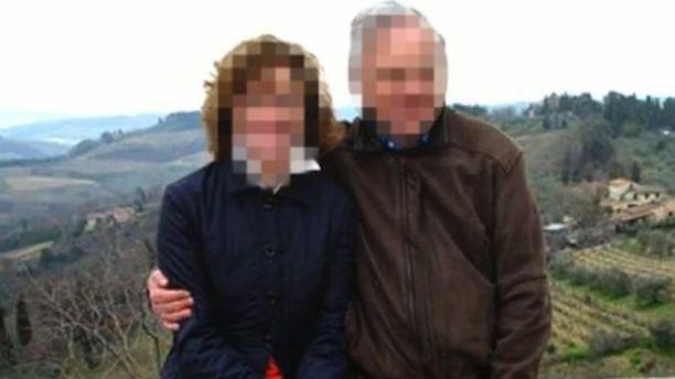 Äiti on 63, kumppani 78. He ovat asiantuntijan mukaan liian vanhoja vanhemmiksi.