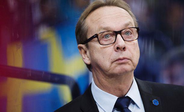 Pär Mårts pettyi etenkin Washington Capitalsiin.