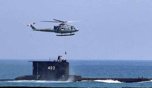 Kadonnut KRI Nanggala 402 -sukellusvene on rakennettu Saksassa vuonna 1978, mutta se uusittiin täysin vajaat 10 vuotta sitten.