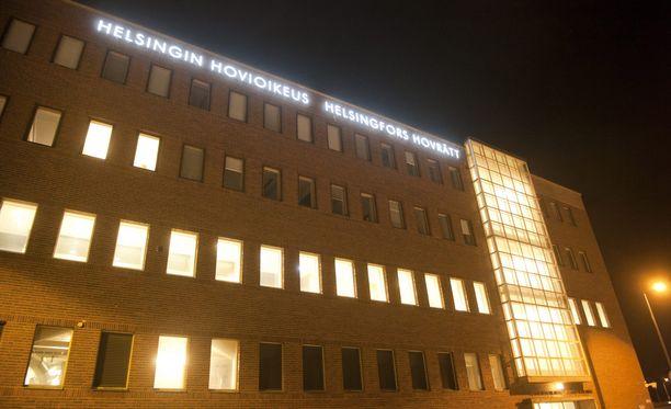 Tuomio pysyi samana Helsingin hovioikeudessa, muta vahingonkorvaukset laskivat.