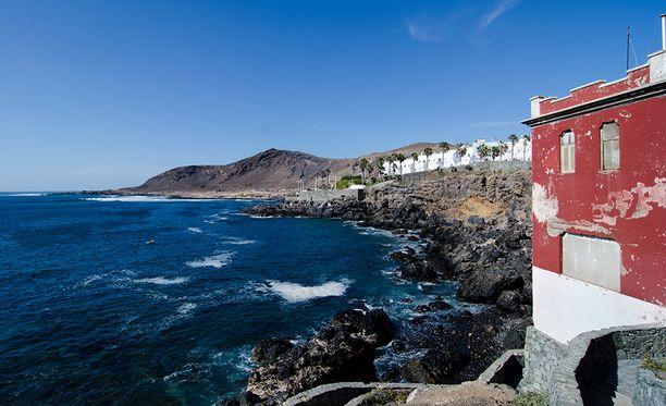 Gran Canarialle pääsee pian suoralla lennolla Helsingistä ympärivuotisesti.