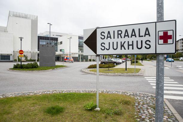 Sairastuneita on hoidettu Turun yliopistollisessa keskussairaalassa.