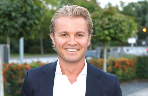 Nico Rosberg voitti F1-maailmanmestaruuden vuonna 2016.