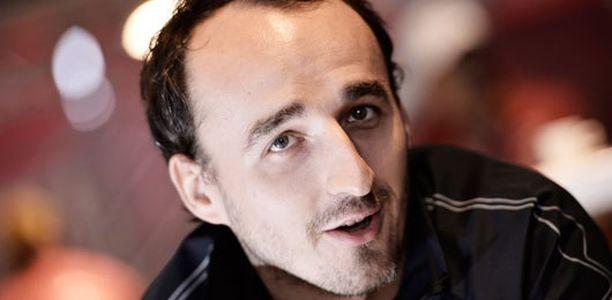 Robert Kubica on Kimi Räikkösen tavoin kiinnostunut sekä rallista että formuloista.