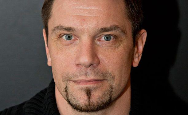 Riku Kallioniemi on jääkiekon SM-liigan uusi toimitusjohtaja.