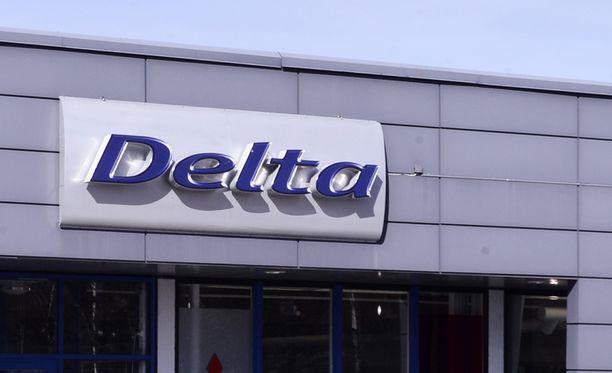 Noin 200 asentajaa aloittaa lakon, jota Delta Auto pitää laittomana.