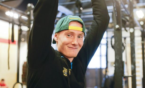 Ylös NHL:ään päässyt Joonas Korpisalo pelasi viime kaudella Ilveksessä.
