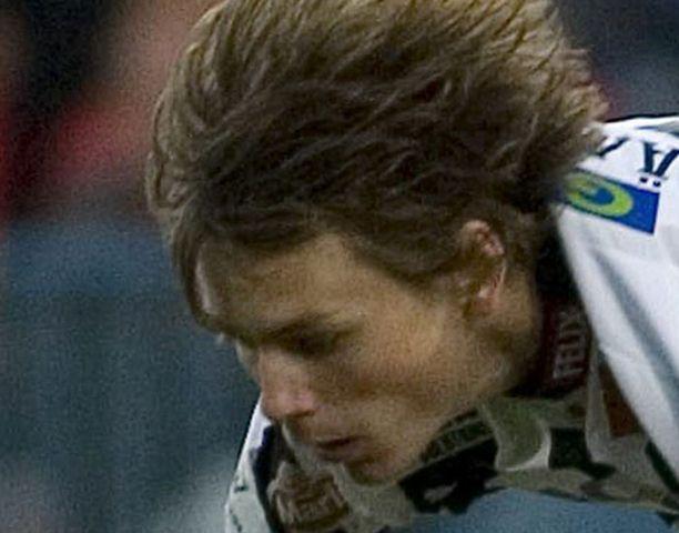 Kasper Hämäläinen on yksi Veikkausliigan lahjakkaimmista pelaajista.