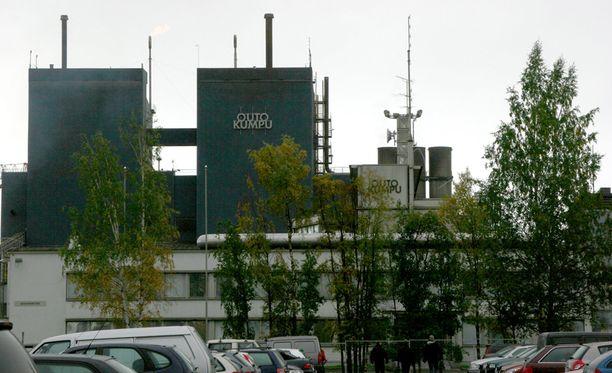Outokumpu arvioi, että Torniosta vähenee korkeintaan noin 80 työpaikkaa.
