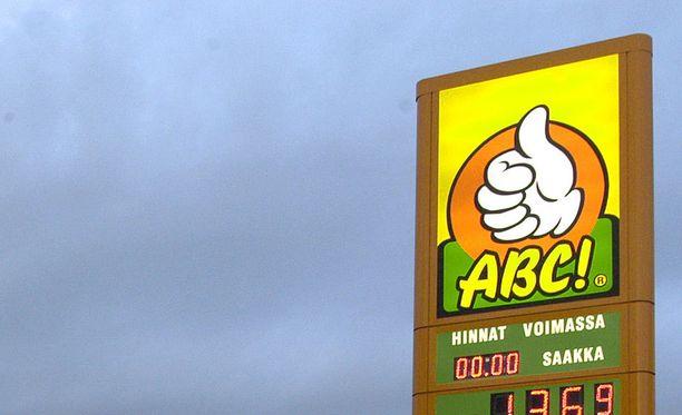 ABC Pudasjärvi joutui trollauksen kohteeksi. Kuvituskuva.
