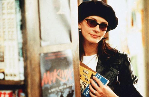 Romanttinen komedia Notting Hill sai ensi-iltansa toukokuussa 1999. Elokuvan miespääosassa nähdään Hugh Grant.