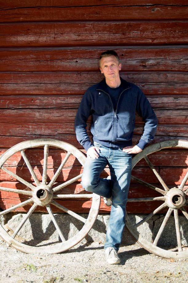 Antti Heiskalasta oli turhauttavaa, kun hänen oireitaan ja epäilyjään ei otettu todesta.