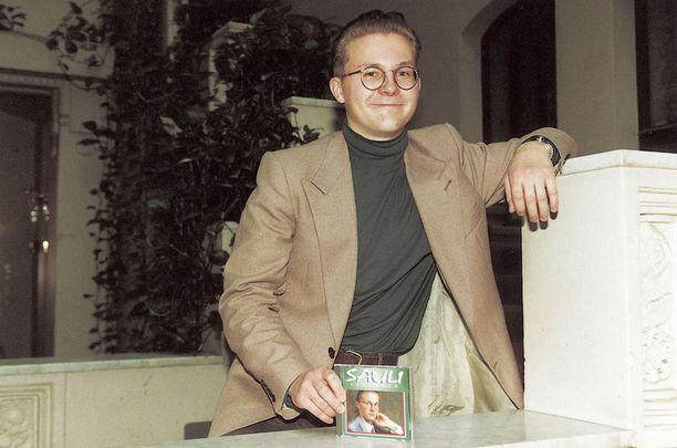 Sauli Lehtonen menehtyi dramaattisesti syksyllä 1995.