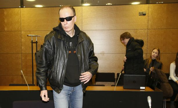 Michael Penttilä kuuluu Suomen historian pahimpiin väkivaltarikollisiin.