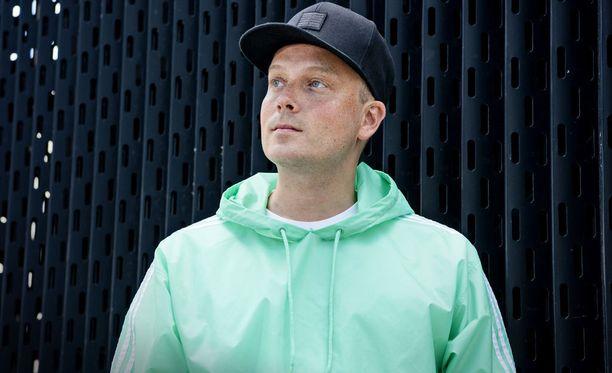 """""""Kaikki on elämässäni todella hyvin"""", PIkku G kertoi Iltalehden haastattelussa kesäkuussa."""