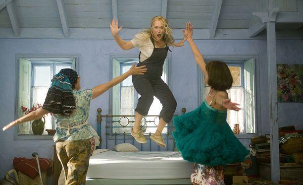 Mamma Mia! -elokuvastakin tuttu Abban Dancing Queen kuuluu monilla kiellettyjen listalle.