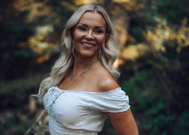 Susanna Tanni on saavuttanut uudenlaisen rauhan.
