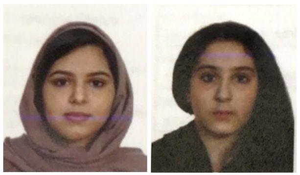 Rotana ja Tala Farea tekivät itsemurhan.