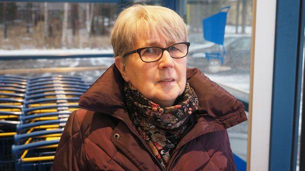 Helena Börsskogin perheessä ei rokotteita ole kyseenalaistettu, vaan he luotavat terveysviranomaisiin.
