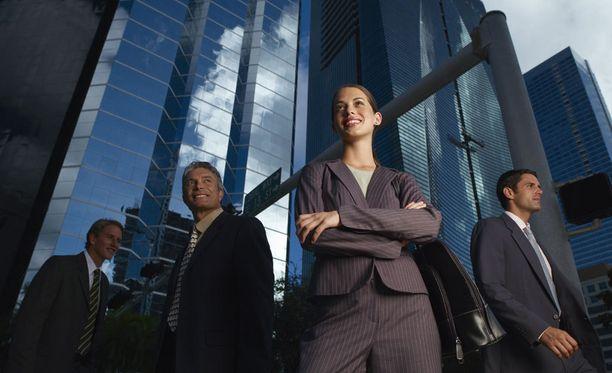 Moni asia motivoi työntekijöitä parempiin suorituksiin enemmän kuin raha.