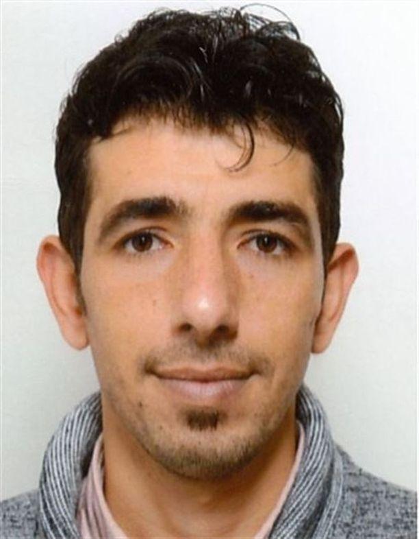 Kutaibah Ghannoum.