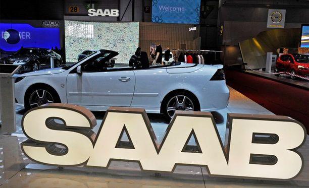 Saabin tuotanto uuden omistajan alaisuudessa on käynnistynyt.
