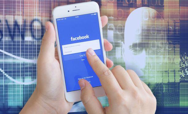 Facebook tarjoaa työkaluja tietoturvan parantamiseksi.